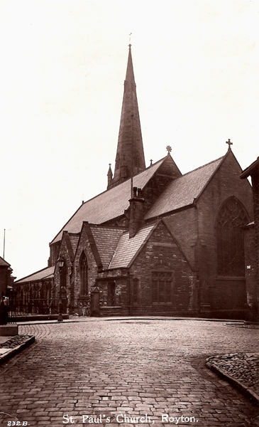 church 1934 (from st pauls st)